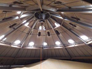 qualygran-cycloar-instalado-em-silo-em-santo-antonio-das-missoes